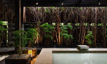 露天風呂(大浴場)