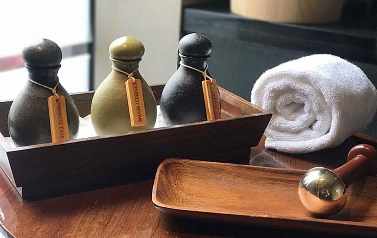 儷漾SPA療程加購湯屋、露天風呂享優惠